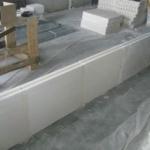Монтаж пазогребневой плиты: пазогребневая перегородка своими руками