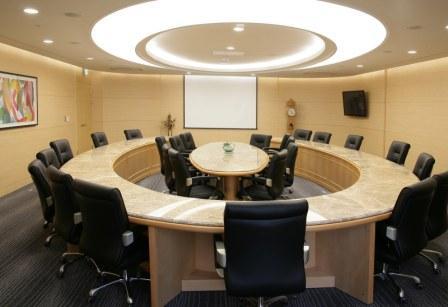 Классификация уровней ремонта в офисах различных классов