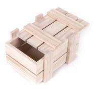 деревянные предметы домашнего декорирования
