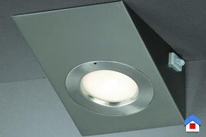 Современные светильники для кухни
