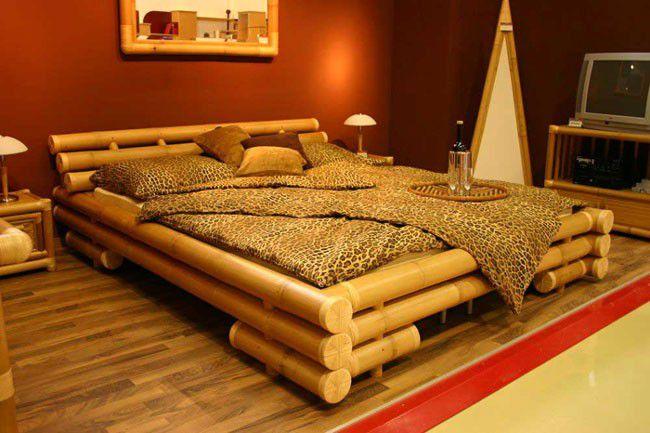 мебель-из-бамбука