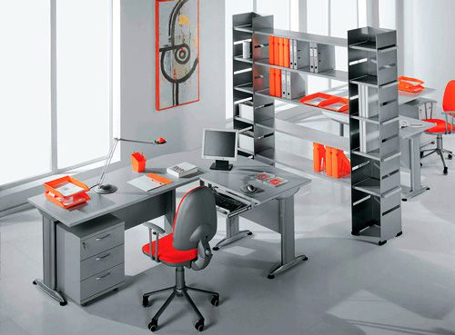Мебель из метлла