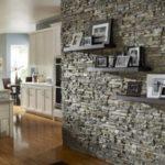 Правила декорирования стены отделочным камнем