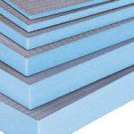 Панели РПГ, конструктивный гидро теплоизоляционный выравнивающий материал
