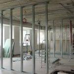 Отличия ремонта офиса от ремонта квартиры
