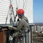 Промышленный альпинизм: что такое, зачем нужен