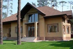 особенности строительства частных домов