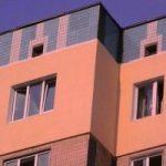 Промышленный альпинизм в ремонте квартир