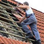 Особенности ремонта крыши своего дома