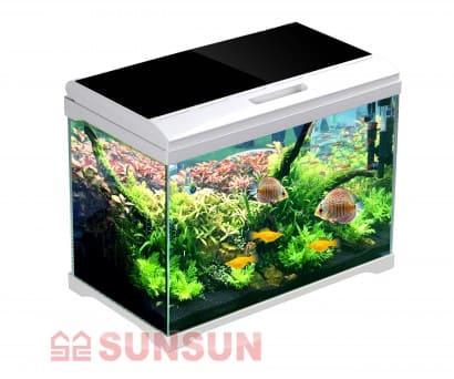 оборудования для аквариумов