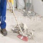 Генеральная уборка квартиры после ремонтных работ