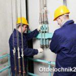 Особенности ремонта лифтов