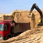 Гост песок для строительных работ