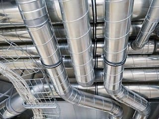 Воздуховод: специфика важного элемента вентиляции